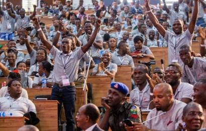 Osinbajo lauds Elumelu as foundation wraps up 2017 entrepreneurship forum