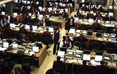Lafarge, Nigeria Breweries, Zenith Bank suffer more losses as market capitalisation drops further by N60b