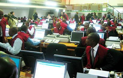 Nigerian Breweries, Stanbic IBTC top gainers' table as market capitalisation sustains growth by N89b
