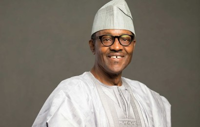 BUHARI WELCOMES PROPOSAL BY HYUNDAI TO SET UP CAR PLANT IN NIGERIA