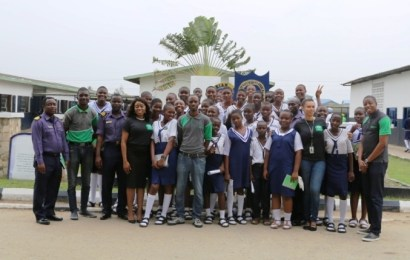 Heritage Bank savings campaign berth in more schools