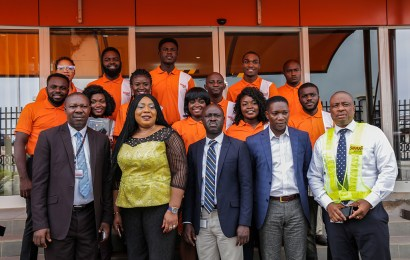 SIFAX Group boss shares business tips with Next Titan contestants