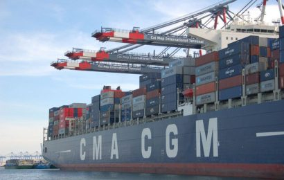 CMA CGM, Seatrade to Restructure VSA