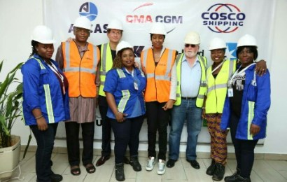 NPA MD lauds first set of RTG operators in Africa