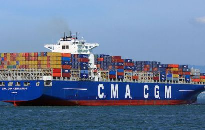 CMA CGM Wraps Up Mercosul Takeover from Maersk Line