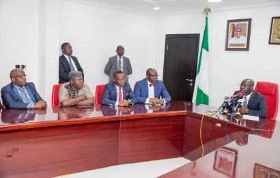 Edo farmers, investors to get N500m Agric Credit