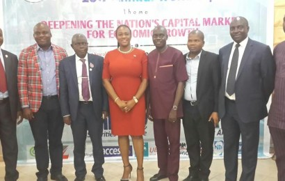 Capital market operators implore CBN, SEC on single license