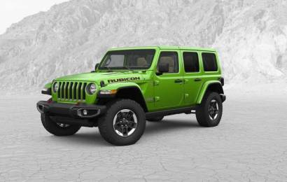 Jeep Wrangler explains 2018 mission, top model to cost $60,000