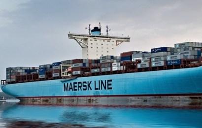 Maersk Explains 2050 Target For Zero CO2 Emission