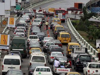 Abuja motorists get more free fuel as NNPC, DPR, seal stations