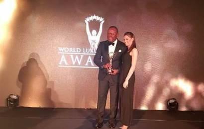Transcorp Hilton Abuja Wins 2017 World Luxury Hotel Awards