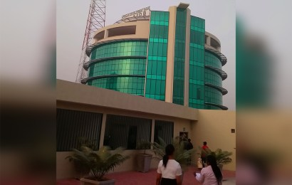 AfDB in Nigeria's development