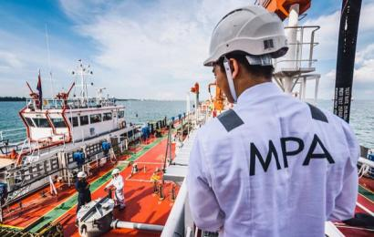 Singapore seeks global maritime hub with $3.4b agenda