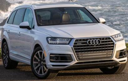 Audi reports 1.9m sales in 2017