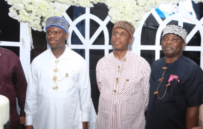 Minister: Dakuku is not corrupt, has reduced NIMASA's operating cost by 50 per cent