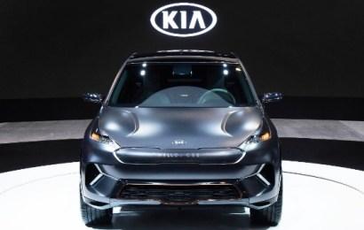 Kia to unveil 16 electrified vehicles by 2025