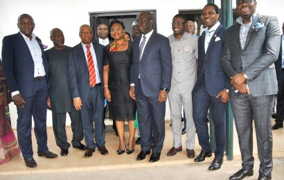 Edo to partner Sahara Energy on power, gas