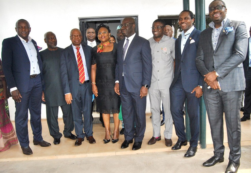 Edo to partner Sahara Energy on power, gas