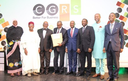 Corporate Governance: NAHCO CEO Lauds Company's Board