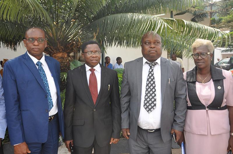 Edo partners NIGCOMSAT on e-learning facilities in schools