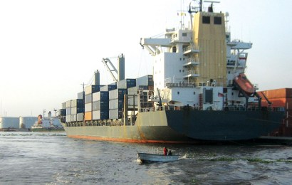 27 ships expected at Lagos Seaports