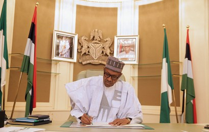 Buhari Signs Proclamation Order On Management Of COVID-19 In Lagos, FCT, Others