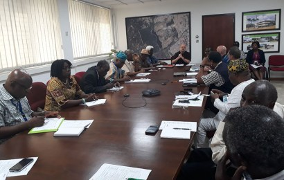 Agriculture Think Tank: Nigeria's Future Looks Brighter with IITA Innovations