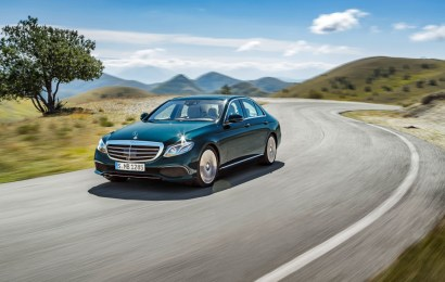 Mercedes-Benz records 193,000 sales in January
