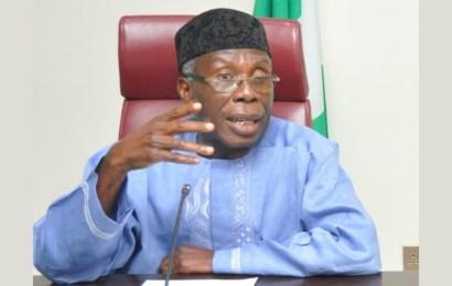 Nigeria Bans Open Grazing