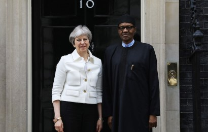 Buhari: I Am Bothered More About Security, Economy