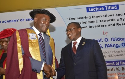 NNPC to Support Local Investors on Advancement of Technology