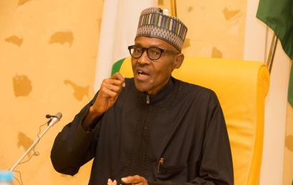 7,000 Delegates To Ratify Buhari's Nomination As APC Presidential Candidate