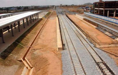 NRC Begins Lagos-Abeokuta-Ibadan Rail Services
