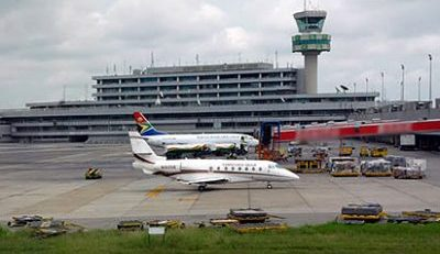Nigeria Extends Closure Of Airports, Records 665 COVID-19 Cases