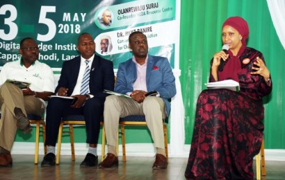 NPA Boss To Nigerian Youth: Strive For Unity Through Nationalistic Mindset