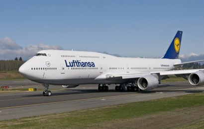 Lufthansa Makes Emergency Landing With 204 Nigerian passengers