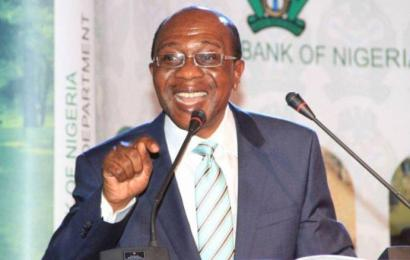 Emefiele Woos Conglomerates To Help Boost Economy