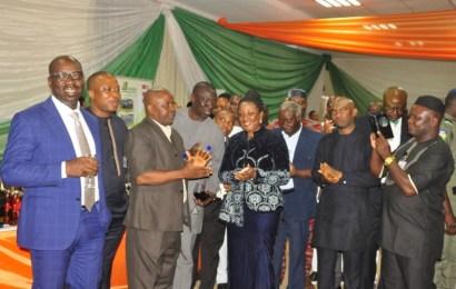 Okomu Holds First AGM In Benin