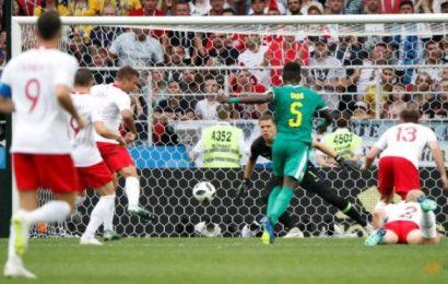 Controversy Persists As Senegal Defeats Poland