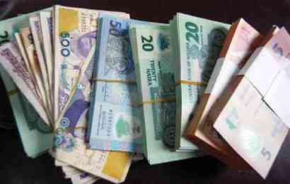 Naira Gains Marginally Against Dollar At Parallel Market