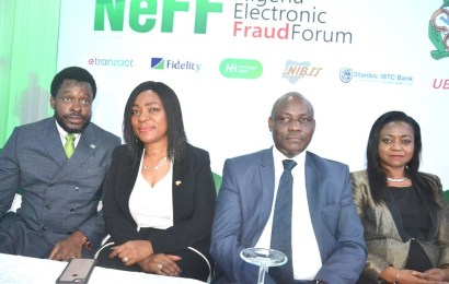 Heritage Bank Partners NEFF On Prevention Of e-fraud