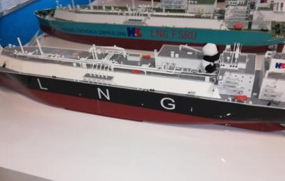 Firms To Accelerate Adoption Of LNG As Marine Fuel