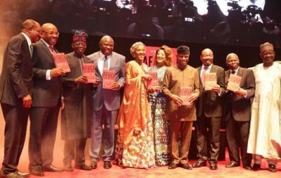 Buhari Lauds Jim Ovia's Entrepreneurship Drive
