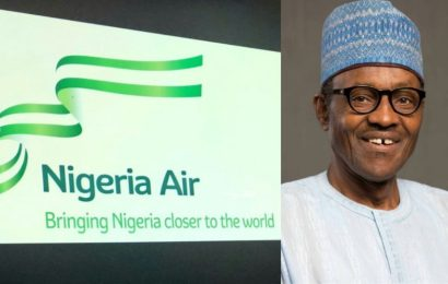 Nigeria Suspends Proposed National Carrier