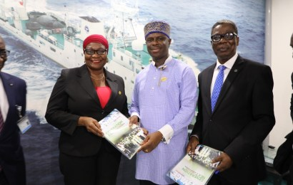 ICPC Seeks Joint Vessel Inspection At Seaports