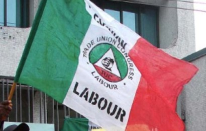Labour Rejects Plans By FG To Slash Salaries