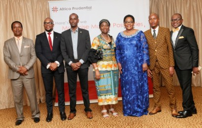 Africa Prudential Partners Cooperative Societies