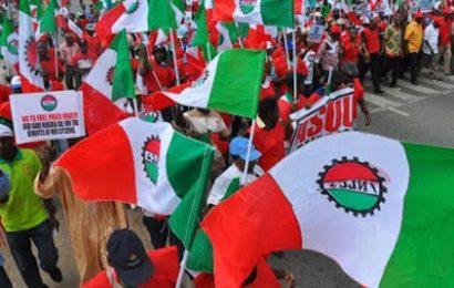 Nationwide Strike Begins November 6 In Nigeria