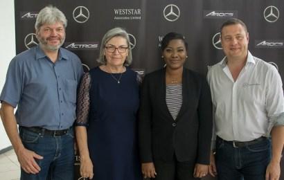 Mercedes-Benz Photo News