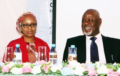NPA Boss Implores Freight Forwarders On Cargo Clearance, Capacity Building